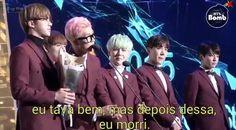 Memes Kpop - RapMon BTS