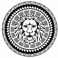 meaning behind polynesian tribal tattoos Aztec Tribal Tattoos, Polynesian Tribal Tattoos, Tribal Shoulder Tattoos, Mens Shoulder Tattoo, Chest Tattoo, Arm Band Tattoo, Blackwork, Geometric Mandala, Marquesan Tattoos