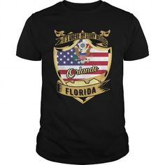 Cool Orlando Its Where My Story Begins T-Shirts