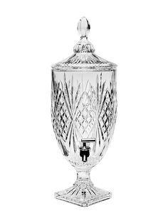 Dublin Beverage Dispenser from Elegant Gifts & Accents on Gilt