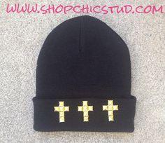 Golden Cross:)