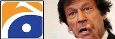 IK launches vitriolic attack against Geo network