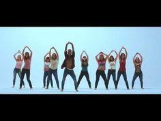 Elvis Crespo – Suavemente(Salsa y merengue) / Choreography by Perekin Anton - YouTube