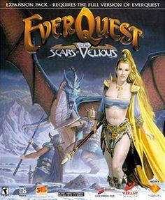 Everquest - Scars of Velious