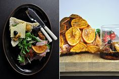 Christmas ham with mustard fruits recipe from Fisher & Paykel Social Kitchen
