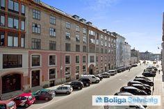 Amaliegade 30, 1., 1256 København K - Lys, lækker nyistandsat herskabslejlighed i Amaliegade #andel #andelsbolig #andelslejlighed #kbh #københavn #selvsalg #boligsalg #boligdk