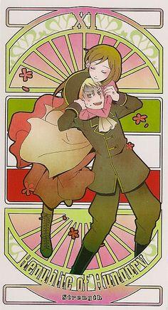 Hungary Hetalia Tarot Card photo Hungary.png