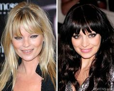 The Ultimate Bangs Guide