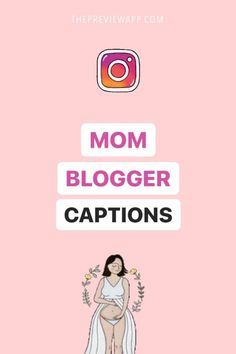 Download the list of all the sweetest and funniest Instagram caption ideas for moms, mom bloggers, and families. Perfect for baby photos or to share your thoughts about motherhood with your followers. You'll get: Instagram caption ideas, quotes, and questions you can ask your followers to engage with them and grow your account. #instagramtips #instagrammarketing #instagramstrategy #bloggertips #bloggingtips #socialmediatips #socialmediamarketing #moms Preview Instagram, Find Instagram, Instagram Feed Planner, Funny Instagram Captions, Trending Hashtags, Instagram Marketing Tips, Funny Puns, Blogger Tips, Social Media Tips