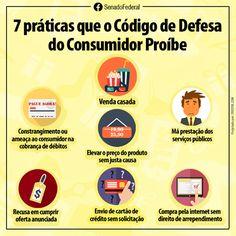 RS Notícias: 7 práticas que o Código de Defesa d Consumidor Pro...