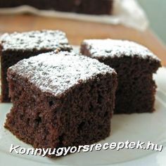 Lunch Meal Prep, Baking And Pastry, Kakao, Muffin, Food To Make, Deserts, Food And Drink, Cooking Recipes, Sweets