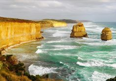 It's International Earth Day so don't forget to take a moment to appreciate Victoria's natural beauty.  #earthday #greatoceanroad #coast #beauty #ocean #beach #earth #beautiful by balmeragency