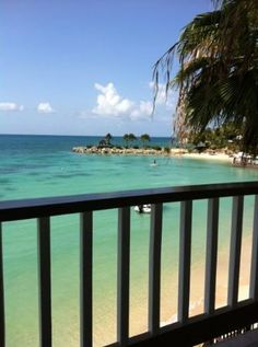 Blue Waters Antigua: our view!