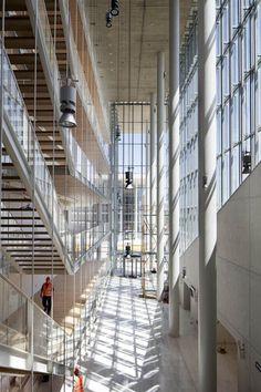 Stavros Niarchos Foundation Cultural Centre (SNFCC), Atenas, 2016 - RPBW - Renzo Piano Building Workshop, BETAPLAN
