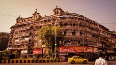 The chawls of Mumbai are like an age-old legacy which people have inherited, the legacy which has now become a part and parcel of the ethos of Mumbai city.