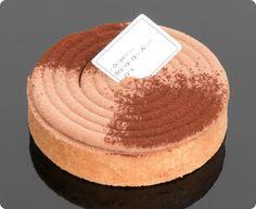 Sadaharu Aoki, a Japanese spin on French pastries, beautifully made. 35 Rue de Vaugirard, 75006 Paris
