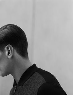 COS | Autumn Winter 2014 Men's Collection