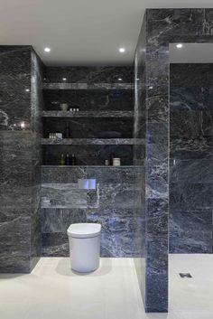 This toilet