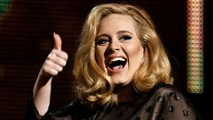 Adele refutes rumour that she turned down Beyoncé