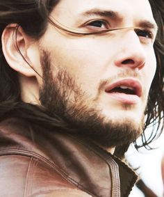 King Caspian the Seafarer, Tenth of that name. And this picture just.... nope nope I can't even handle this *dies*
