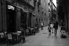 Walking in Bilbao, Spain by Dana Lovallo -- National Geographic Your Shot