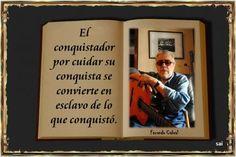 Literatra de Facundo Cabral - LA VISIÓN DEL AMOR