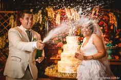 Casamento Marilia e Vitri