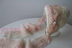 Newborn+Knitted+Bonnet+Wool+Bonnet+Newborn+by+LovelyBabyPhotoProps,+$26.00