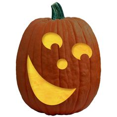 Pumpkin Carving Patterns Galore by The Pumpkin Lady! From Black Cats, Ghosts and Witches to Baby's First Halloween and Weddings, we've got them all!