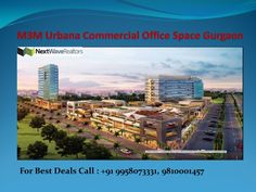 India launched Urbana a new commercial office space in sector 67 Gurgaon, Call 91 9958073331 for price details. Urbana Gurgaon Business Park project offers office and retail space. Commercial Office Space, Retail Space, Waves, Real Estate, India, Park, Business, Projects, Outdoor