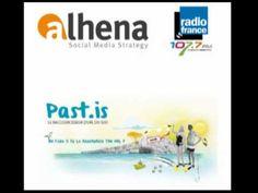 Interview Florent Hernandez sur Radio France - Projet Pastis