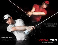Golf Profile