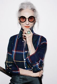 Linda Rodin proves age is nothing but a number
