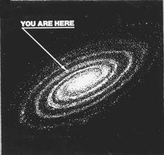 THE INTERGALACTIC JETSET #sign #galaxy #milkyway