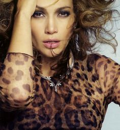 Jennifer Lopez the Most Beautiful Woman Alive 2011 Animal Print Outfits, Animal Print Fashion, Animal Prints, Safari Fashion, Leopard Outfits, Leopard Prints, Cheetah, Jennifer Lopez, Britney Spears