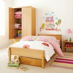 10 Schöne Wandtattoos Ideen Für Ein Niedliches Mädchen Kinderzimmer