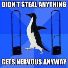 okay, I just realizedmy life I is every freaking socially awkward penguin meme. hahahaha