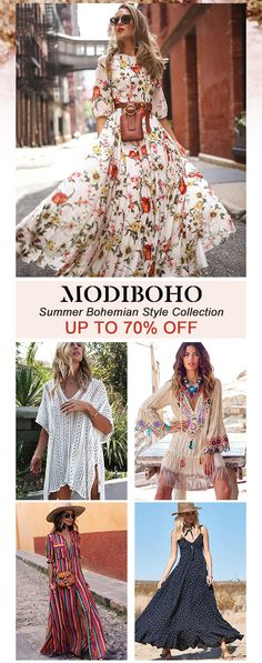 e1b35089334 43 Best BOHO Style Outfits images in 2019