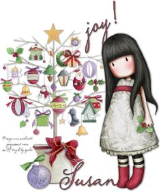 My signature tag creation, for my personal use only please! Noel Christmas, Merry Christmas And Happy New Year, Vintage Christmas, Xmas, Winter Illustration, Christmas Illustration, Cute Images, Cute Pictures, Scrabble Crafts