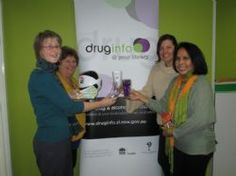 Libraries host Drug Action Week - Bega Shire Libraries