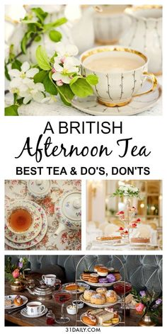 A British Afternoon Tea - Which tea should you serve at an Afternoon Tea? Especially a British Afternoon Tea. This and other questions like what to do. and not do at tea. Taking Afternoon Tea Like the British English Afternoon Tea, Afternoon Tea Recipes, Afternoon Tea Parties, English Tea Time, High Tea Parties, Tea Time Recipes, Tea Party Recipes, High Tea Recipes, English Tea Recipes