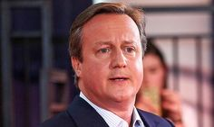 Cameron is accused of tainting the Queen's birthday honours #DailyMail