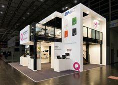 Standbouw | KOP | Orient | Euroshop | Verdiepingstand | Exhibition Stand Design