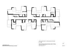 Wohnungen Sempacherstrasse Basel 2014_Miller Maranta