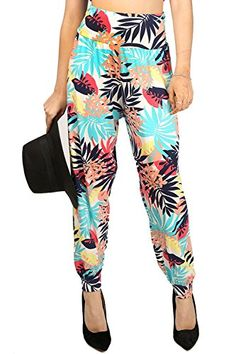 New Womens Ladies Floral Printed Ali Baba Bottoms Harem Pants Trousers Leggings Oops Outlet http://www.amazon.co.uk/dp/B0100FFDHY/ref=cm_sw_r_pi_dp_wrTIvb1K81SKZ