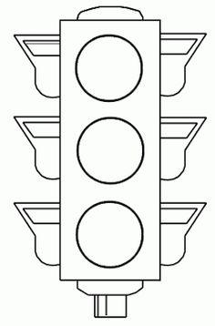 GioCoLanDia: Il semaforo di famiglia Preschool Learning Activities, Indoor Activities For Kids, Preschool Lessons, Preschool Worksheets, Art Drawings For Kids, Drawing For Kids, Community Helpers Preschool, Preschool Writing, Felt Quiet Books