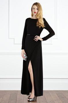 Teresa Lane Maxi #Dress £150