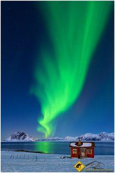 Aurora Northern Norway
