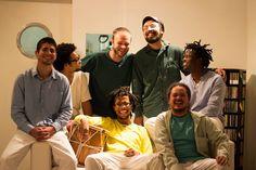 Fugindo da obviedade musical, o choro não é o mesmo nas mãos dos integrantes do Coletivo Roda Gigante. Formado em 2010, o grupo se apresenta no dia 28, às 11h, no Centro Cultural da Juventude, na zona norte.