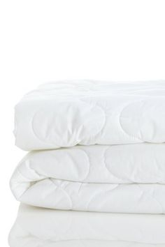 Quiet Cotton Waterproof Mattress Pad by Rio Home on @HauteLook